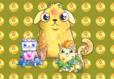 WrappedCryptoKitties – cryptocurrency backed by cryptokittens!