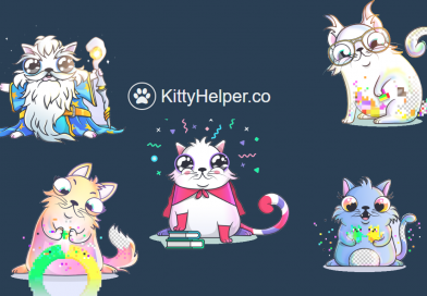 Kittyhelper.co – must-use service for every CryptoKitties player