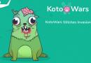 KotoWars Alpha Season 5 is in full swing