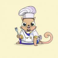 Chef Furry