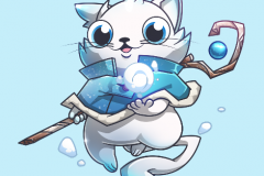 CatFrost