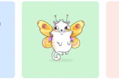 fluttrebee