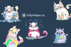 KittyHelperLogo