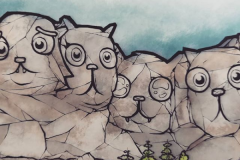 kittywall