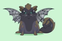 Meowthulhu